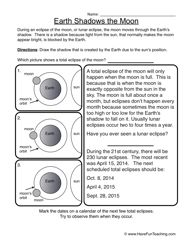 Gravity Worksheet Gravity Pinterest Science