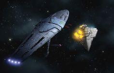 Image result for the raddus ship