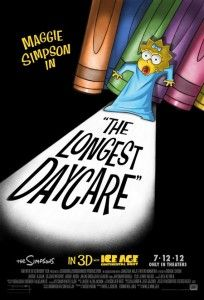 Trailer si poster The Longest Daycare.