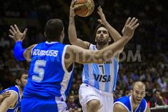 FIBA World Cup: Greek Nat. Basketball Team Unstoppable - Beats Argentina 79-71 ~ HellasFrappe