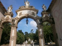 Jardim da Sereia, Coimbra #coimbra #jardimdasereia