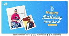You are an outstanding employee in our organization; wish you all the great achievements and a bright future. Today is your day, celebrate it and enjoy to its fullest. Happy Birthday!  #BirthdayWishes #Birthday #JulyBirthday #HappyEmployees #MarkupDesigns July Birthday, Birthday Wishes, Happy Birthday, Happy Employees, Bright Future, Digital Marketing Services, App Development, Mobile App, Dubai