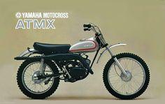 Yamaha AT1 Kick Idle Gear 1971 1973 Vintage 261 15651 00 Free Shipping   eBay