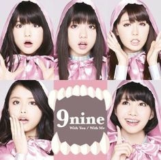 With You/With Me(初回生産限定盤A)(DVD付) ~ 9nine, http://www.amazon.co.jp/dp/B00HEQ2QNM/ref=cm_sw_r_pi_dp_LgHttb1W70GK4