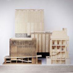 ANTOINE DUFOUR - Architectes