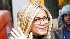 Jennifer Aniston Wears Glasses for Wanderlust | InStyle.com