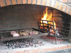 How to make an asado, Argentine style