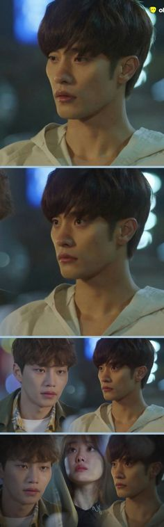 [Spoiler] Added episode 4 captures for the #kdrama 'My Secret Romance'