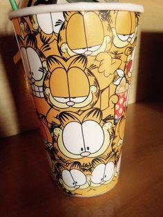 Pop Corn - Garfield