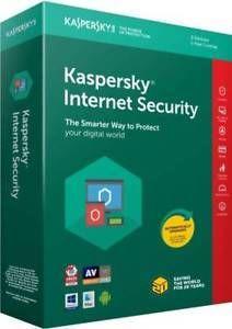 Kaspersky Internet Security 2019 + Key Till 2019 - CrackLo