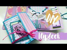 DIY Flipbook [tutorial | deutsch] - YouTube