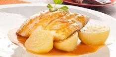 En tan solo una hora aprenderas a realizar esta sencilla y sabrosa receta de bacalao a la Mostaza para tu Thermomix siguiendo estos sencillos pasos.