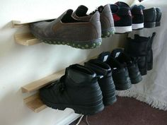Shoe storage projects-2