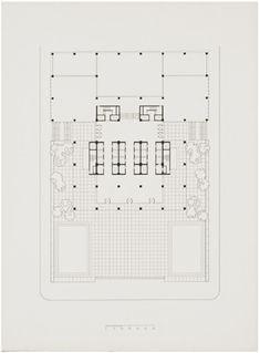 Gallery of AD Classics: Seagram Building / Mies van der Rohe - 19