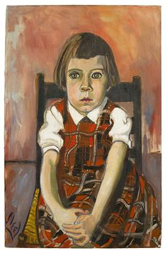 Alice Neel A Documentary Film by Andrew Alice Neel 1944 in Harlem Studio Portrait of David Brody, 1968 The Soyer Brothers, 1973 The Gruen Cindy, 1960 Unflinching. An apt expression of the portraits created by the artist Alice. Art And Illustration, Alice, Figure Painting, Painting & Drawing, Francoise Gilot, Female Painters, Figurative Kunst, Museum Of Fine Arts, American Artists