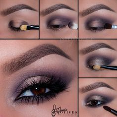 Step-by-Step-Smoky-Eye