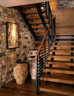 34 Easy And Simple Indoor Wood Stairs Design Ideas You Never Seen Before. Unique indoor wood stairs design ideas you never seen 40 unique indoor wood stairs design ideas you never seen