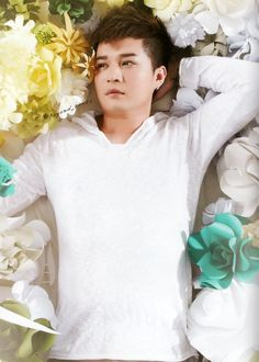 Super Junior - Shindong