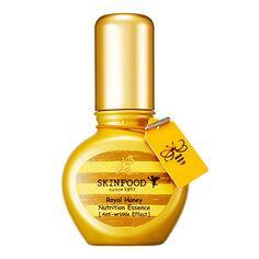 Royal Honey Nutrition Essence (Anti-wrinkle Effect)
