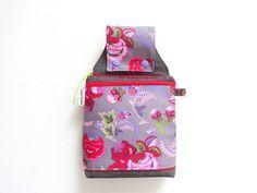 Gürteltasche FLORA Hüfttasche - Hip Bag - Belt Bag