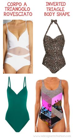Best swimsuit inverted triangle shape                                                                                                                                                                                 More