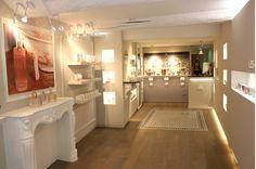 Boutique Rose et Marius, savoir-faire provençal
