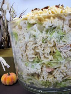 BLT Pasta Salad: replace sour cream with Greek yogurt and milk with almond milk. Use rice pasta.