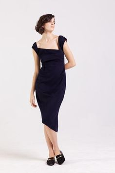 http://www.francisleon.com/ - Ella Dress.