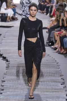 Michael Kors Collection Spring 2018 Ready-to-Wear Undefined