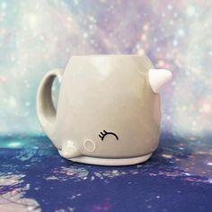 Mug - Narwhal Mug Pre-order