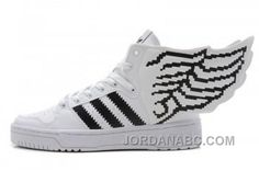 http://www.jordanabc.com/jeremy-scott-pixels-adidas-originals-js-wings-20-white-black.html JEREMY SCOTT PIXELS ADIDAS ORIGINALS JS WINGS 2.0 WHITE BLACK Only $90.00 , Free Shipping!