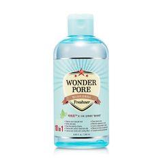 zanabili  Wonder Pore Freshner 10 in 1 Skin Care Face Cream Deep cleansing Blackhead Remover shrink Pores Balances pH Level