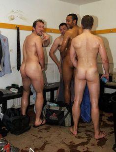 sport naked-men