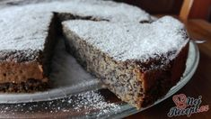Pin on backen What You Eat, Cakes And More, Food Presentation, Parfait, Banana Bread, Food And Drink, Sweets, Recipes, Ham