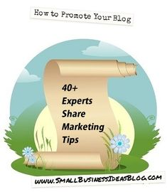 How to Promote Your #Blog For Massive Online Exposure Through #Socialmedia.