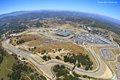 Mazda Raceway  Laguna Seca Official Souvenir Store