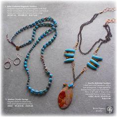 Displaying mag macrame',sliv sm circle Ear, howlite red gemstone, bracelet cracelet -01.png