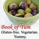 Book of Yum - GF vegetarian blog