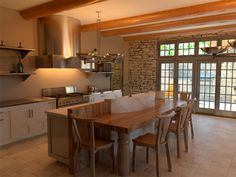 What Would Your Dream Kitchen be Like? | Kitchen Distributors
