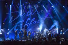 Brandon Flowers  -  The Desired Effect tour 2015