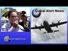 Geoengineering Watch Global Alert News, September 16, 2017 (Dane Wigington GeoengineeringWatch.org) - YouTube - 55:00