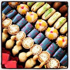 Kue hantaran #kuliner #jakarta di acara perkawinan . Rasanya juga enak.