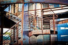 Culver City architecture; Samitaur Tower; Eric Owen Moss Architects