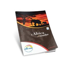 Il catalogo Africa di Scirocco Tours By Press Tours. http://www.presstours.it/Catalogs.aspx