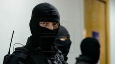 PERCHEZIŢII la primăria din Cimișlia, într-un dosar de corupţie