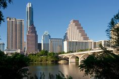 Go to Austin! Getting this one checked off in less than a month!