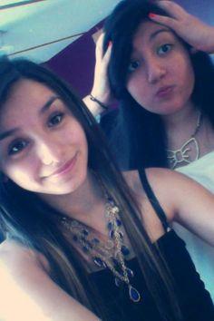 Reyna & Me ^.^