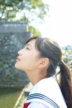 haruna kawaguchi|川口春奈