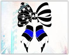 Thin Blue Line Flag, Thin Blue Lines, Diy Resin Crafts, Patriotic Crafts, Lettering Design, Silhouette Studio, Cricut Design, American Flag