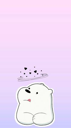 We Bare Bears Ice Bear Iphone Wallpaper Cartoon Hd with The We Bare Bears Wallp. We Bare Bears Ice Bear Iphone Wallpaper Cartoon Hd with The We Bare Bears Wallpapers for Iphone. Cute Panda Wallpaper, Cartoon Wallpaper Iphone, Disney Phone Wallpaper, Bear Wallpaper, Kawaii Wallpaper, Cute Wallpaper Backgrounds, Pretty Wallpapers, Aesthetic Iphone Wallpaper, Wallpaper Quotes